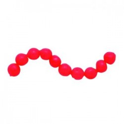 Dappy Super Scent Balls L - Glow Red