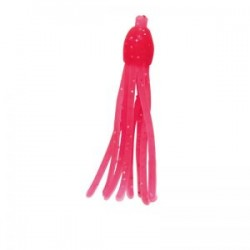 """Octopus 1.5"""" - UV Pink"""
