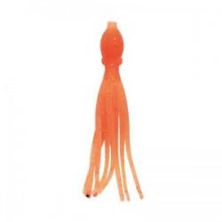 """Octopus 2.5"""" - UV Orange"""